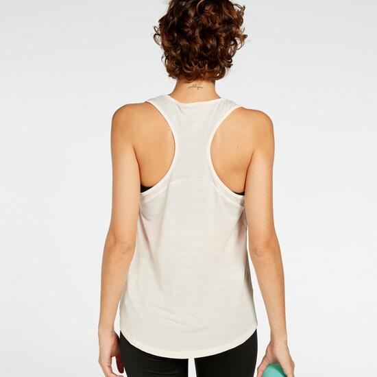 Layer Tank Sra Camiseta Marip. Gym