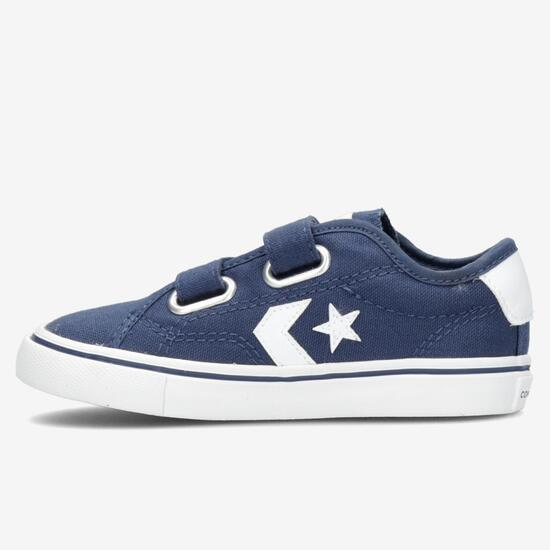 Converse Star Replay 2v