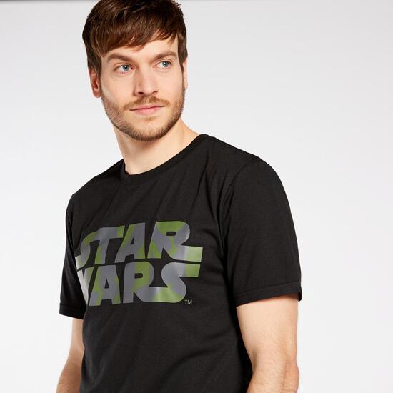 Camiseta Soldado Imperial