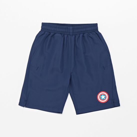 Pantalón Tenis Capitán América