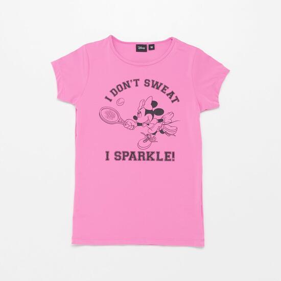 Camiseta Tenis Mickey