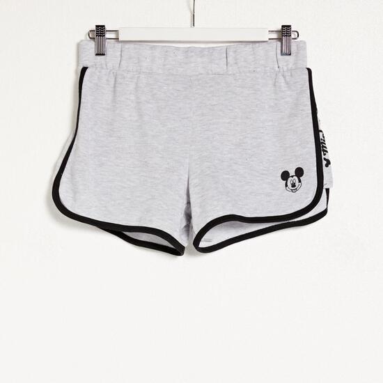 Pantalón Corto Mickey