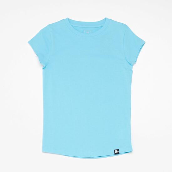 Up  Basic Jra Camiseta M/c Alg.