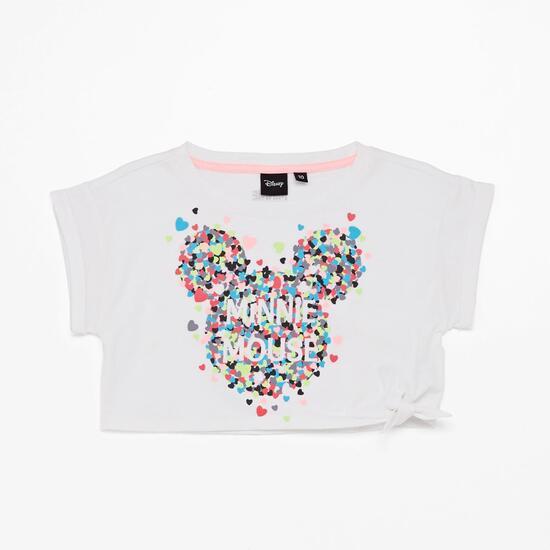 Std Mickey Summer 2020 Jra Camiseta M/c Alg.