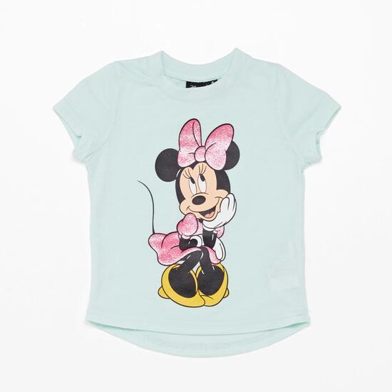 Camiseta Minnie