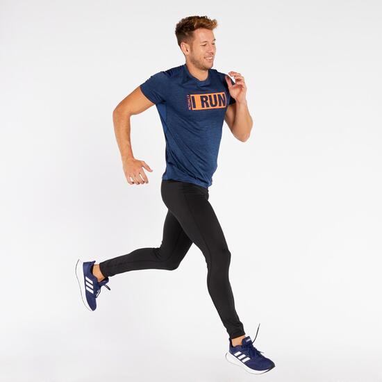 Ipso Combi 2 Cro Camiseta M/c Running Drytec Pol.
