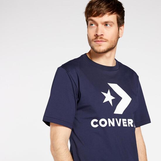 Star Chevron Cro Camiseta M/c Alg.