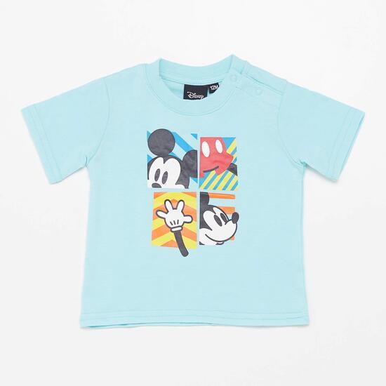 Conjunto Ropa Mickey