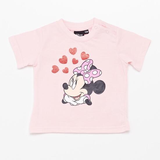Conjunto Ropa Minnie