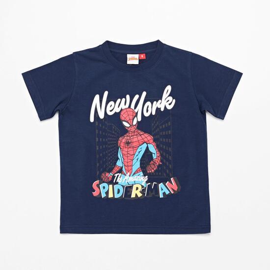 Conjunto Ropa Spiderman