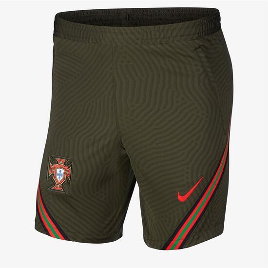 Pantalón Corto Entreno Portugal