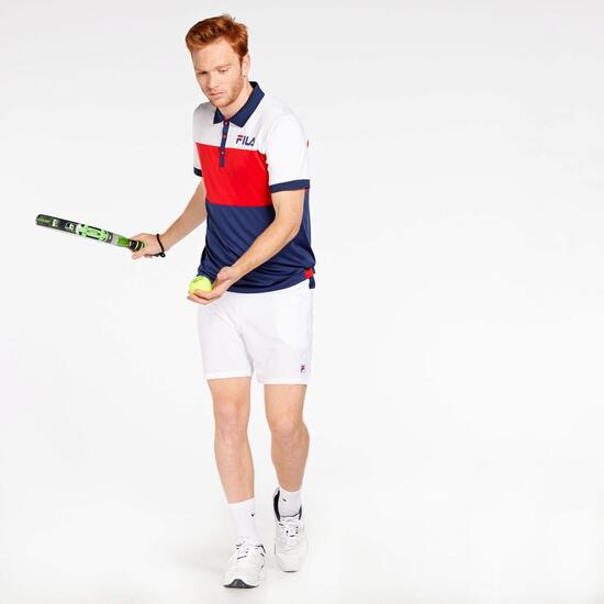 Polo Tenis Fila