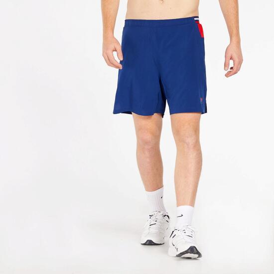 Fila Cro Pantalon Corto Tenis Micro.