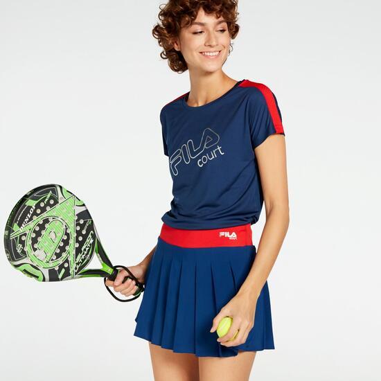 Camiseta Fila Tenis