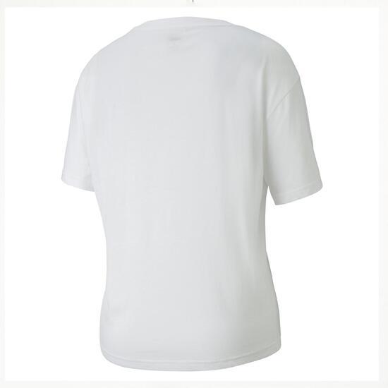 Bigcat Sra Camiseta M/c Alg Excl