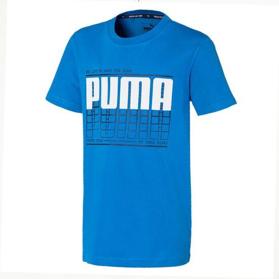 Puma Biglogo
