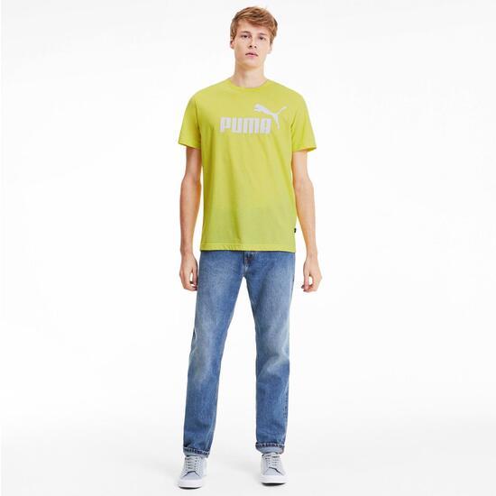 Heather Cro Camiseta M/c Alg.