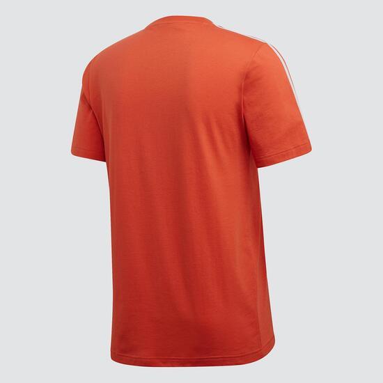 3s Tee Cro Camiseta M/c Alg.