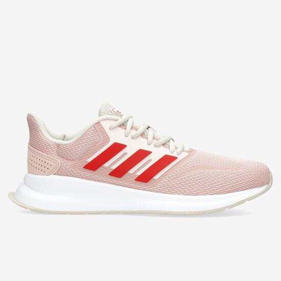 Privilegiado Resignación exposición  adidas Runfalcon - Rosa - Zapatillas Running Mujer | Sprinter