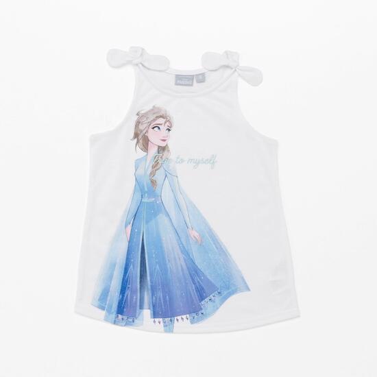 Camiseta Tirantes Frozen