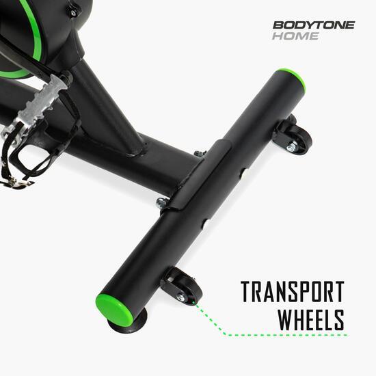 Bici Spinning Bodytone Ds06