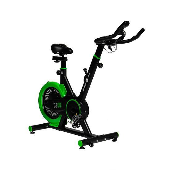 Ds06 Bici C. Indoor 14kg R.inercia