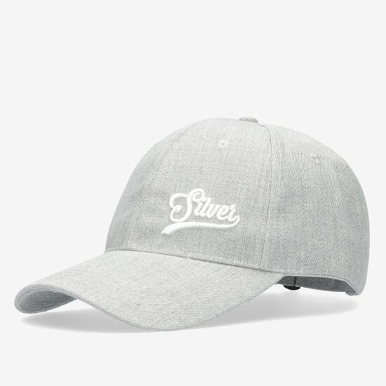 Gorra Silver