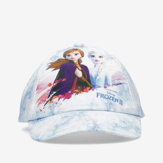 Boné Frozen