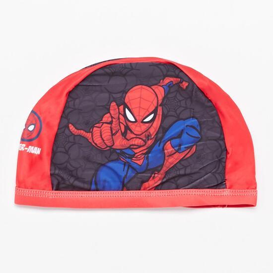 Gorro Natación Spiderman