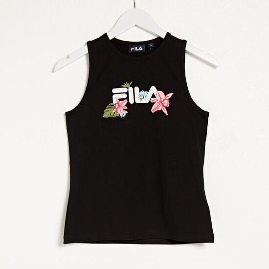 Thelma Sra Camiseta S/m Alg.excl