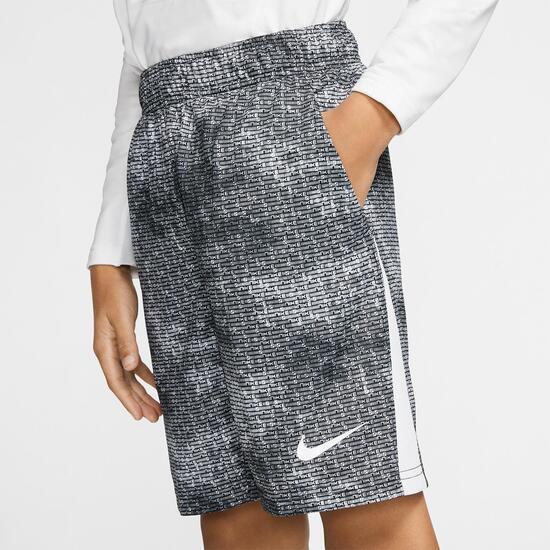 Calções Nike Aop Logo