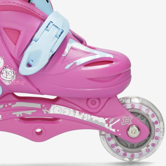 Patines Convertibles Multi Sport
