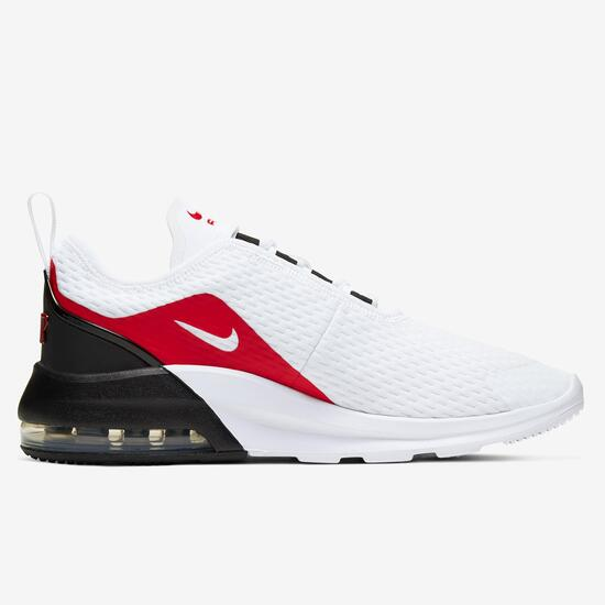 Air Max Motion 2 Jr Dptvo Retrorunning C. Aire