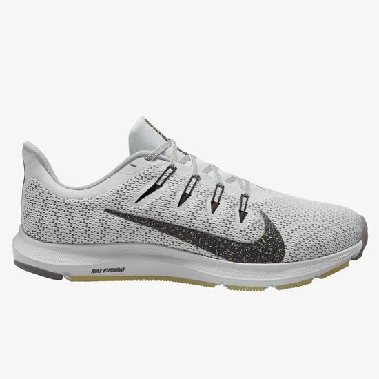Campo caos retirada  Nike Quest 2 SE - Beige - Zapatillas Running Hombre | Sprinter