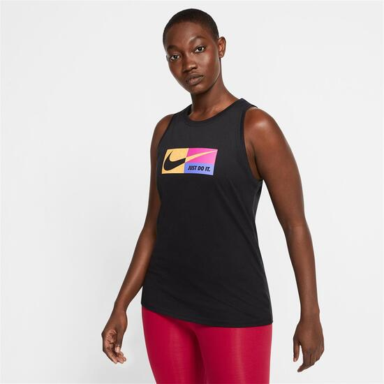 Camisola Nike Dry Icon