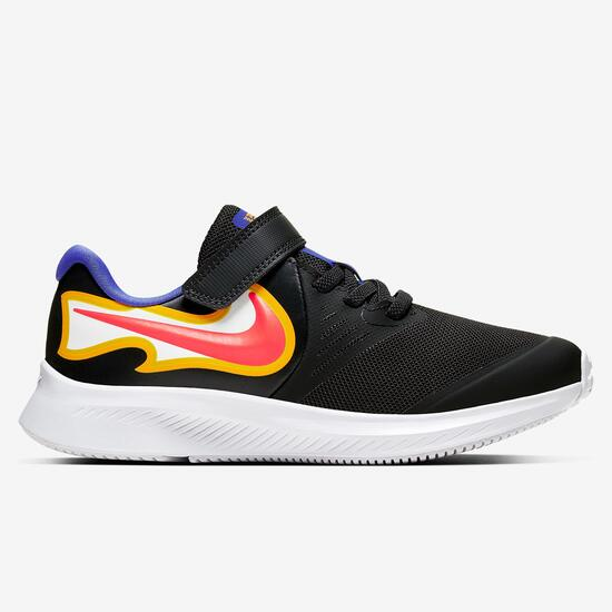 Nike Star Runner 2 Fire