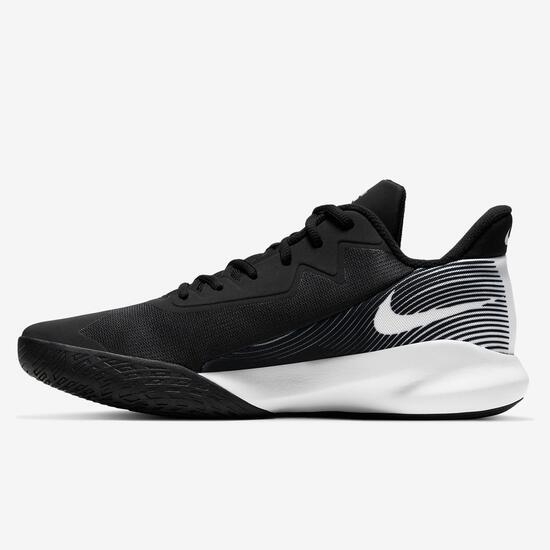 Nike Precision Iv