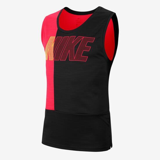 Pro Cro Camiseta Tir.anch.running