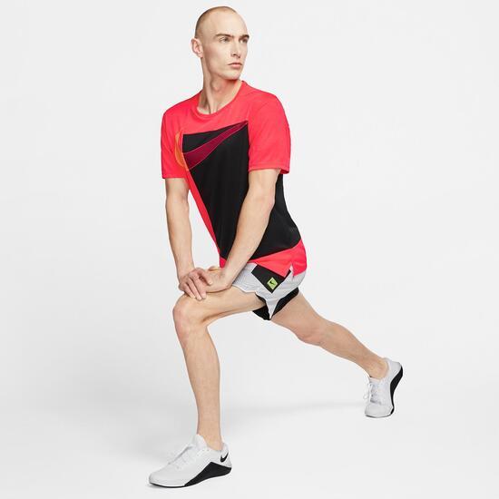 Pro Cro Camiseta M/c Running