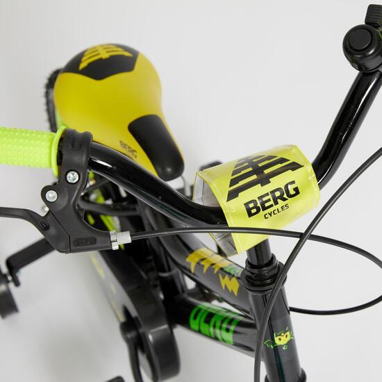 Bicicleta Berg Blast 141