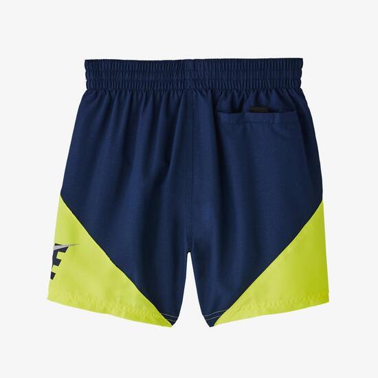 Nike Jr Bañador Corto Playa Micro