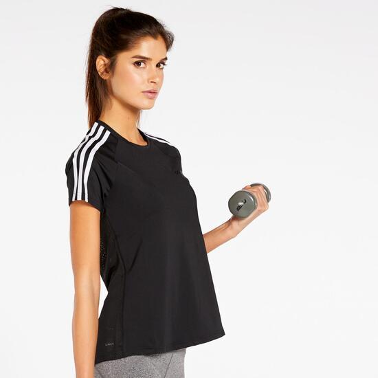 Camiseta Fitness adidas