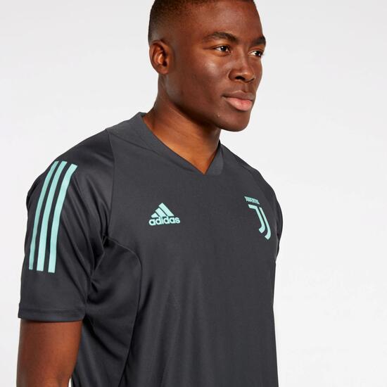 Juventus Cro Camiseta M/c Entreno
