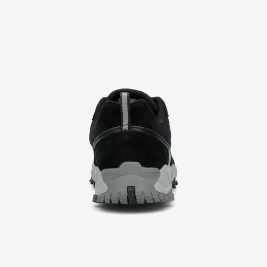 Ivo Trail Black Steam Cro Zapato MontaÑa