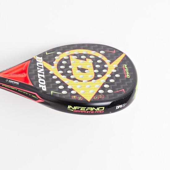 Dunlop Inferno Elite 2.0