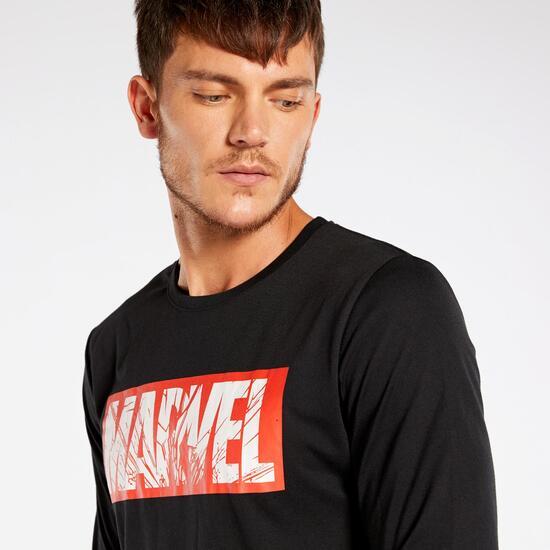 Camisola Marvel