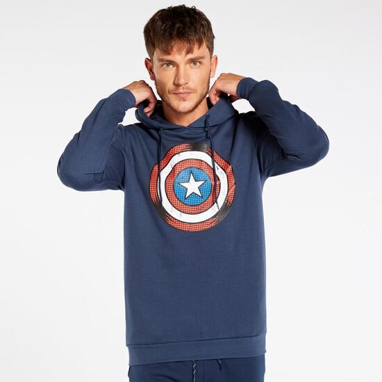 Sweatshirt Capitão America