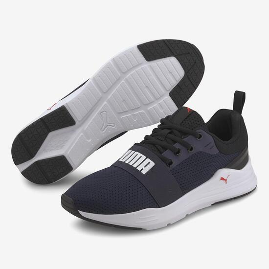 Puma Wired Run