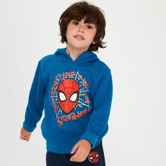 Sudadera Spiderman