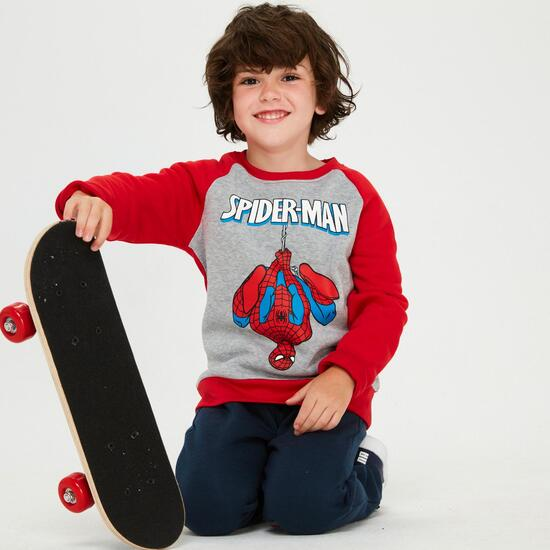Chándal Spiderman